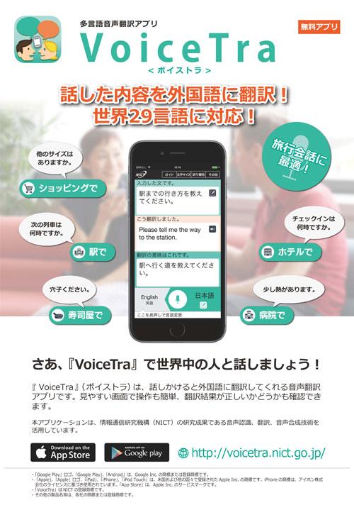 voicetra